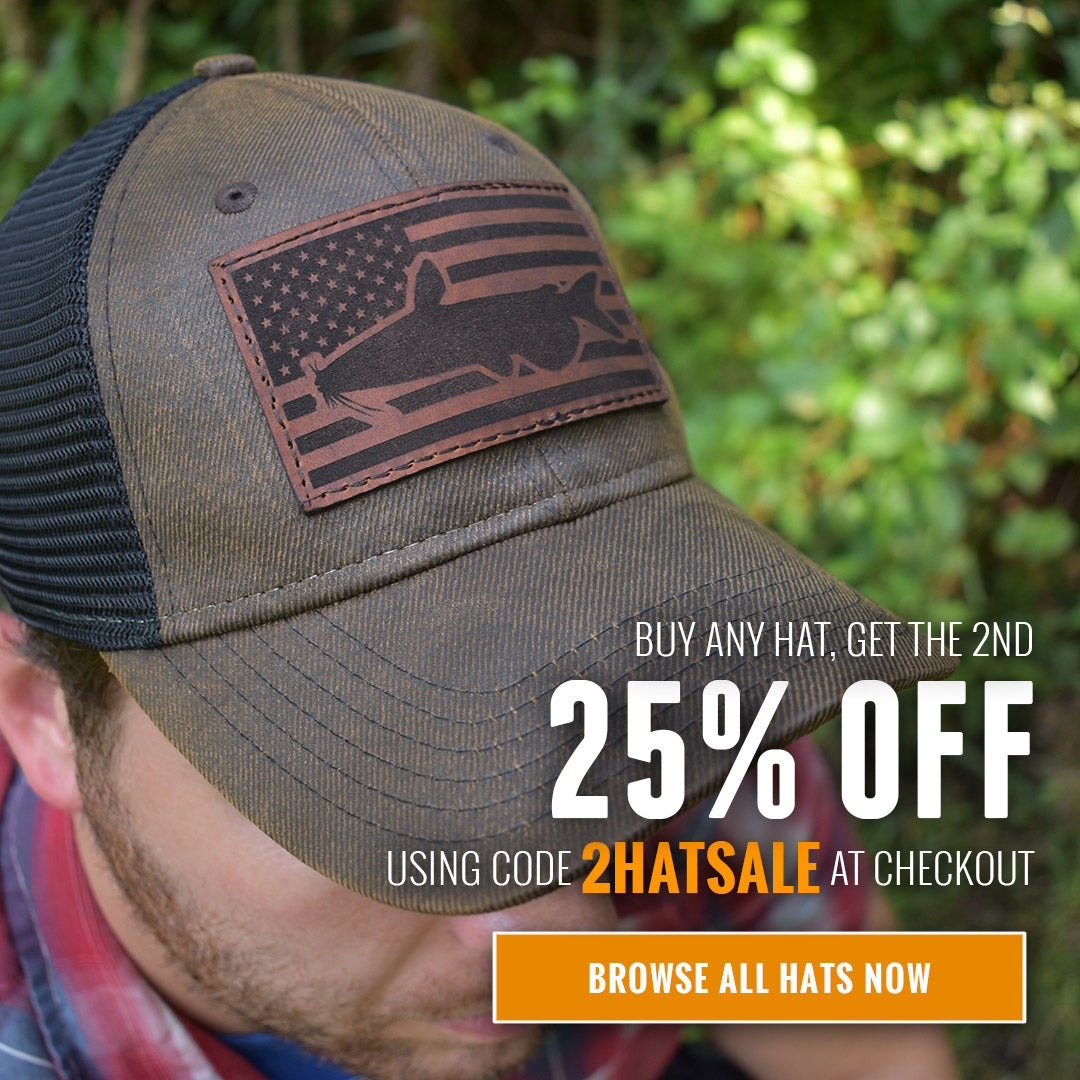 8f1d7981 Bucks of America - Hunting and Fishing Apparel