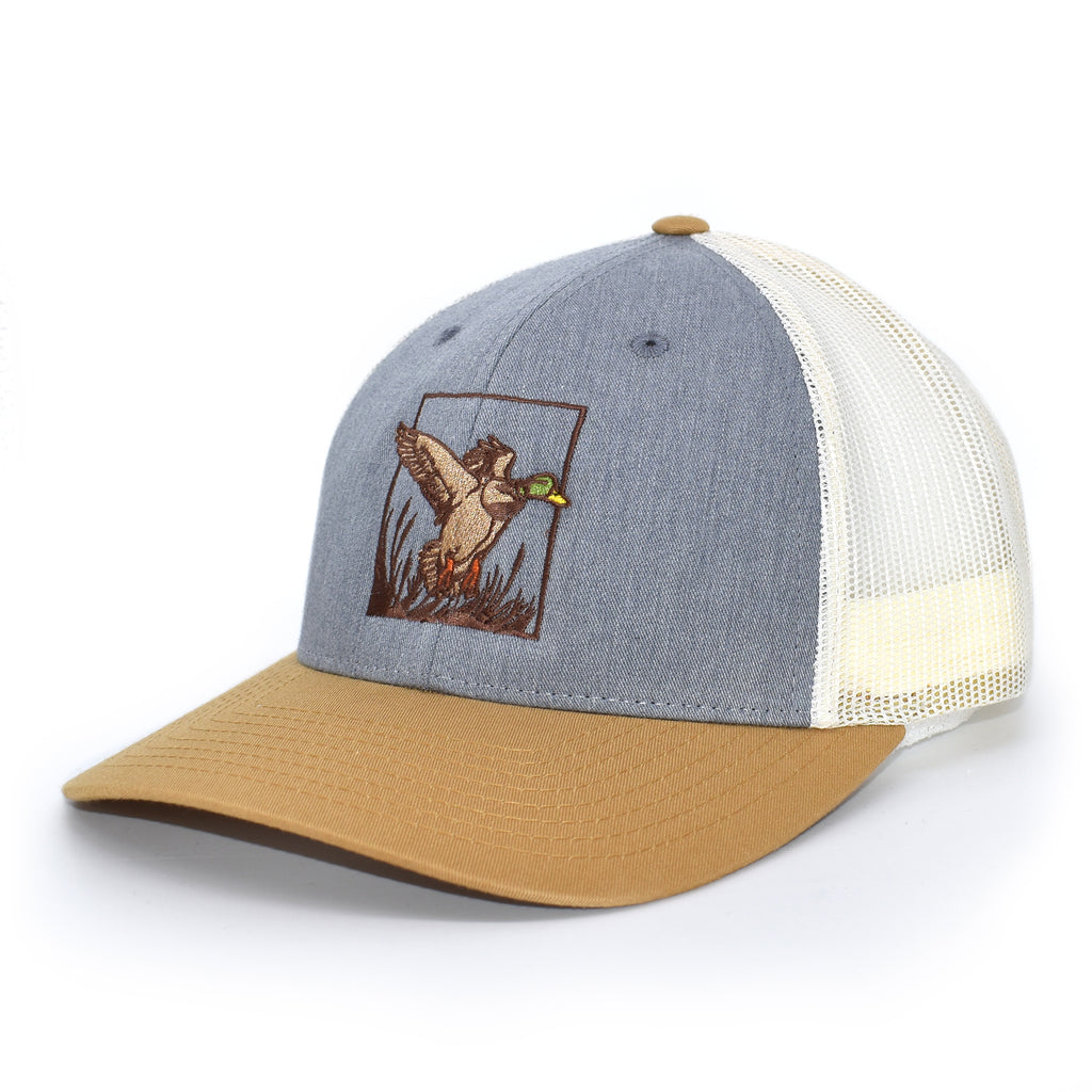 Duck Hunter Hat - Bucks of America
