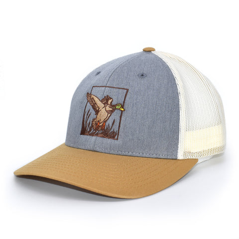 Duck Hunter Hat