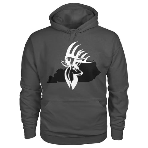 Bucks of Kentucky with State Logo - Bucks of America