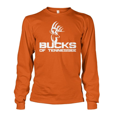 Bucks of Tennessee  Unisex Long Sleeve - Bucks of America