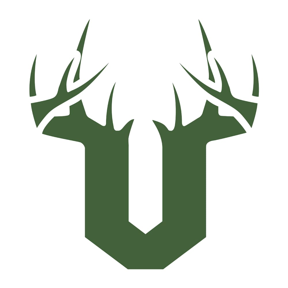 Bucks of Vermont Decal - Green & White - Bucks of America