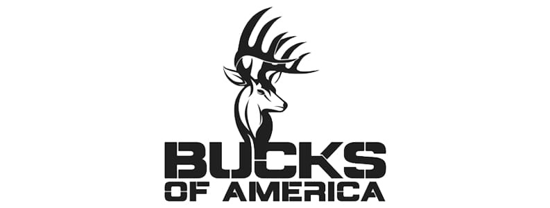 Bucks of Alabama Mens Hoodie