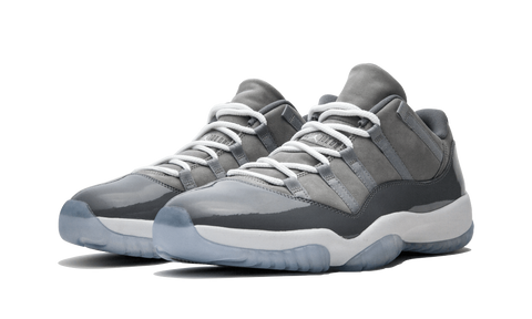 "Air Jordan 11 Low ""Cool Grey"" – URBAN FRESH 1fab98d30"