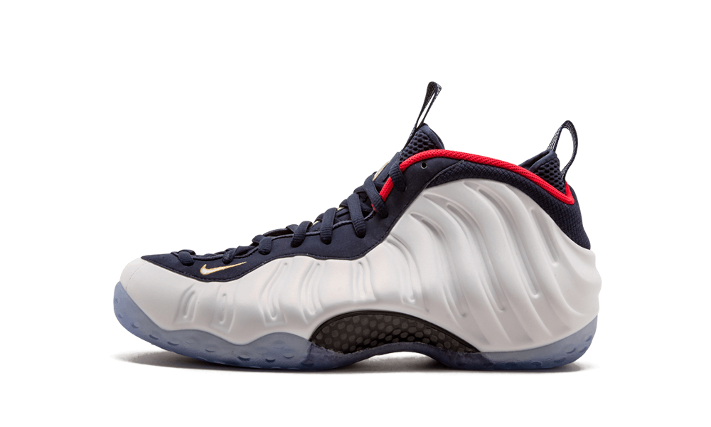 """Nike Air Foamposite One PRM """"Olympic"""