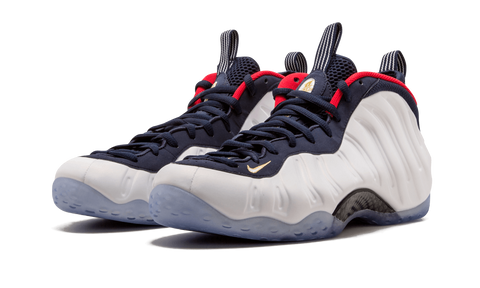"official photos a1b83 6928b Nike Air Foamposite One PRM ""Olympic"""