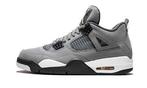 "Air Jordan 4 ""Cool Grey"" 2019"