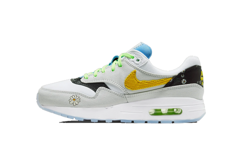 "Nike Air Max 1 ""Daisy Pack"""