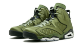"Air Jordan 6 Retro Pinnacle ""Flight Jacket"""