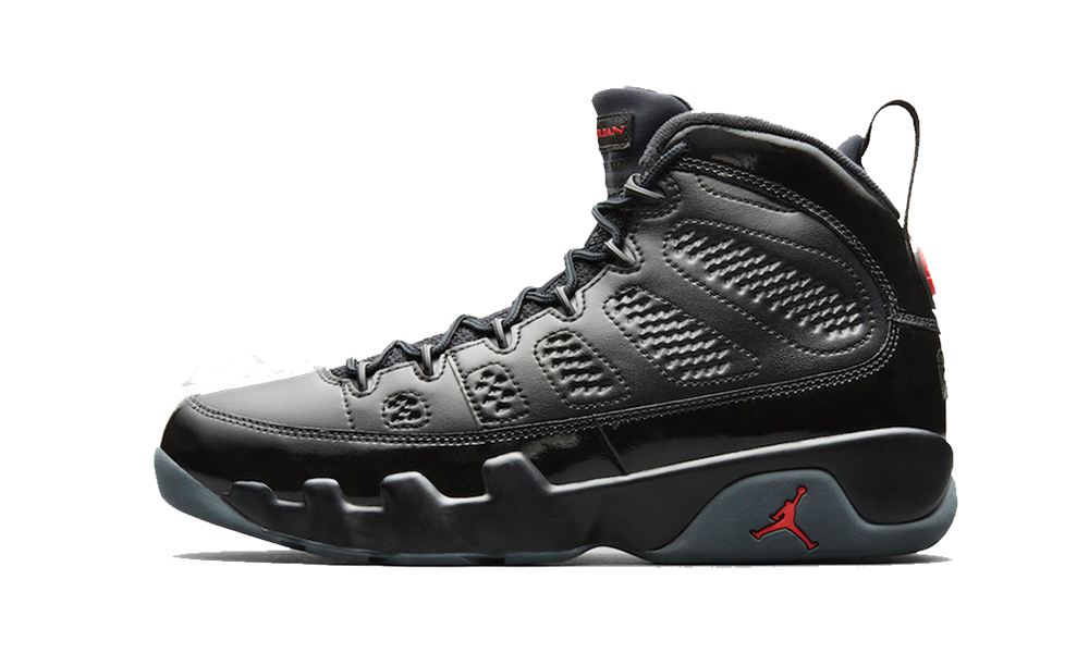 1dfaf2baf0f490 wholesale 2012 air jordan 9 transparent sole white black 1be0b 03a56   discount air jordan 9 bred dfc10 6dc2b