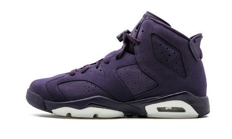 "Air Jordan 6 Retro GG ""Purple Dynasty"""