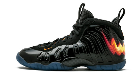 "Nike Little Posite One QS GS ""Halloween"""
