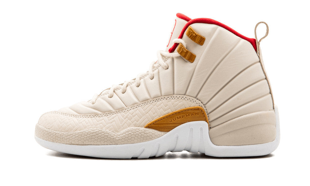 "eb680502e7b33e Air Jordan 12 Retro CNY GG ""Chinese New Year"" – URBAN FRESH"