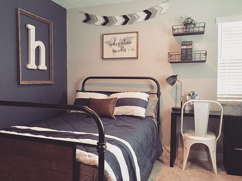 Wall Decorating Ideas For Your Kid S Bedroom Metrohome