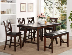 Vernon Counter Height Dining Set
