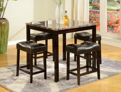 Kinsey Counter Height Set