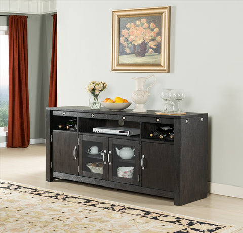 Marseille Provence Server/TV Stand