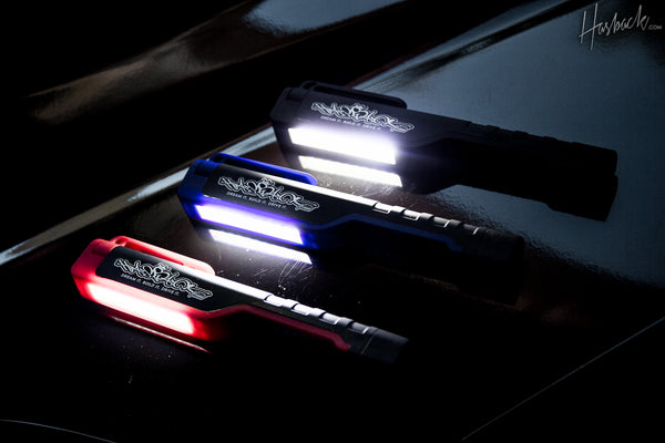 Hasback Pocket LED Flashlight