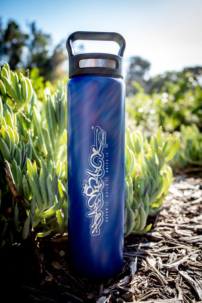 22 oz. Insulated Canteen Bottle
