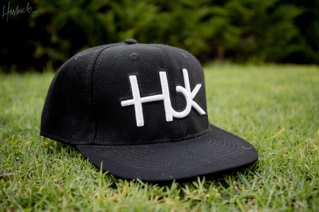 HBK - Black/Black Bill