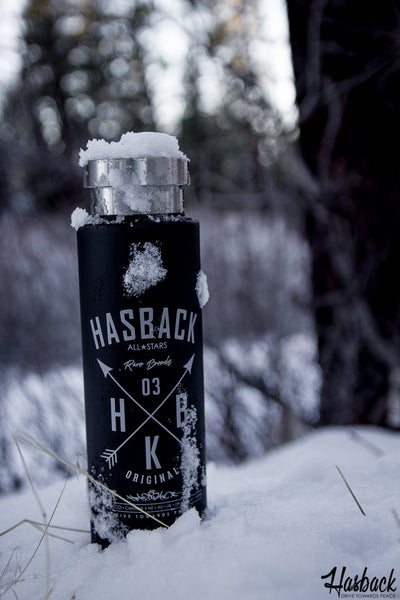 Hasback Canteen Bottle