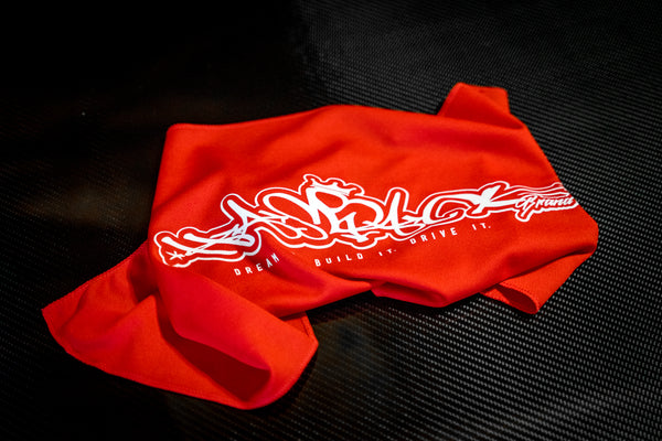 Hasback Cooling Towel