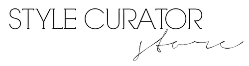 STYLE CURATOR store