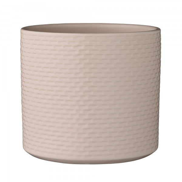 Nude flower pot