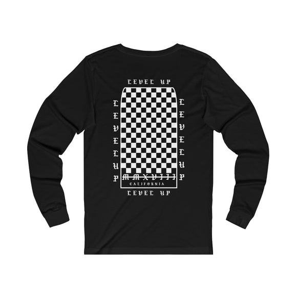 Level Up Long Sleeve