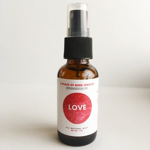 Love - Meditation/Body Mist