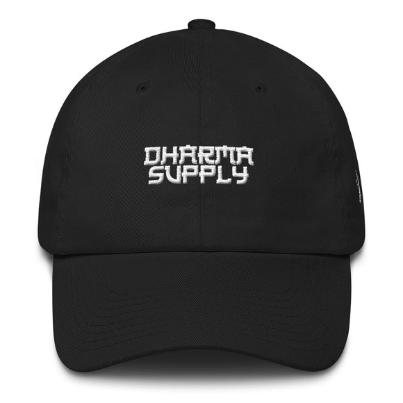 Dharma Supply Dad Hat