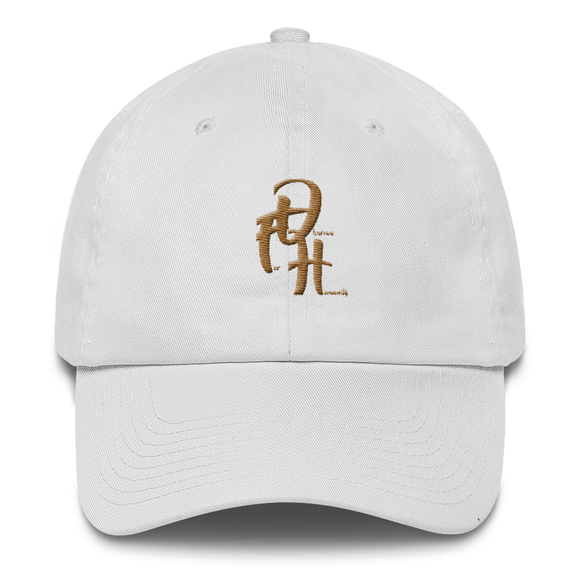 Dharma For Humanity Cotton Cap