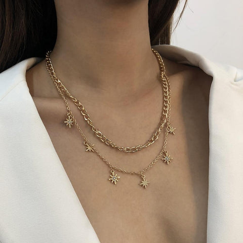Buy Aesthetic Necklace