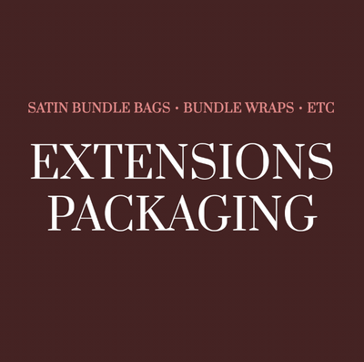 Extensions Packaging