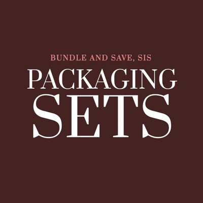 Packaging Sets