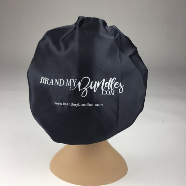 Custom Satin Bonnets