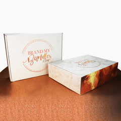 Custom Printed Mailer Boxes