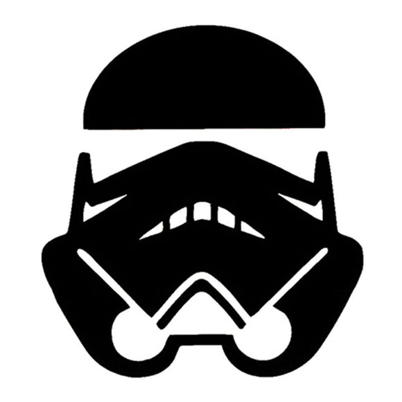 Storm Trooper Decal
