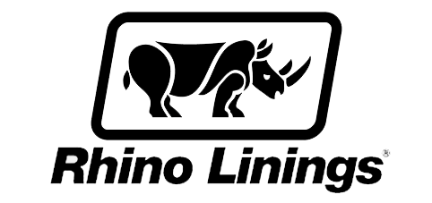Rhino Linings Decal – Drew's Decals