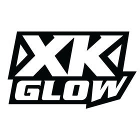 XK Glow Decal