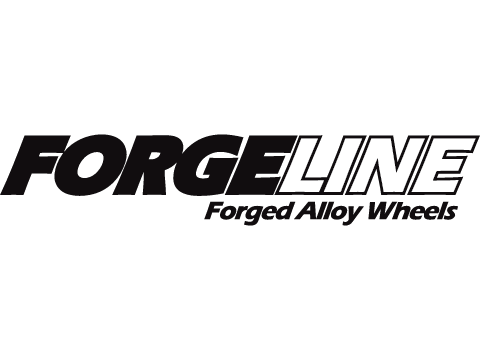 Forgeline Wheels Decal