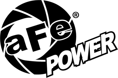 AFE Power Decal