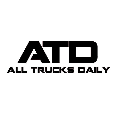 All Trucks Daily Decal