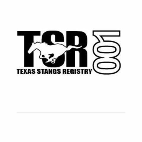 Texas Stangs Registry