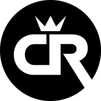Crown Rally Decal