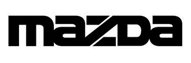 Mazda Windshield Banner