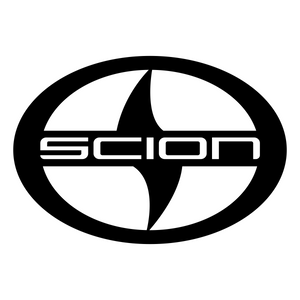 Scion Decal