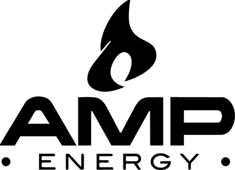 Amp Decal