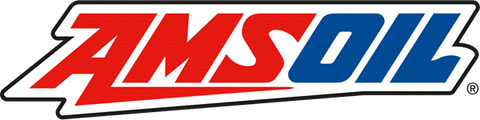 Amsoil Printed Decal