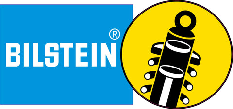 Bilstein Printed Decal